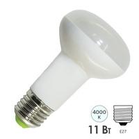 Лампа LED Feron R63 11W 4000K LB-463