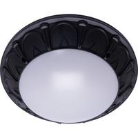 Светильник Feron Маэстро 2*60Вт черный 41361