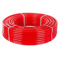 Труба 16х2,0 (сшитый ПЭ)  красный VALTEC