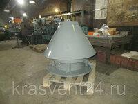 Вентилятор крышный ВКР №4 0,55/1000