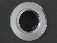 Свет-к точечн. GLX-SP-7004 серебр.