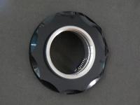 Свет-к точечн. GLX-SP-7005 черный.