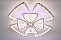 Люстра GLX-19619-4+4H-272W+подсветка