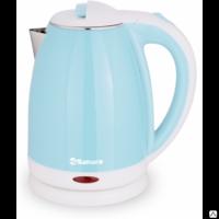 Чайник SAKURA SA-2157 (1.8л 2.0кВт)  дв. стенка