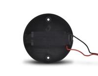 Основание отдельное д/трек свет-ка GL7022 черн 220В