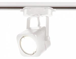 Свет-к трековый Ambrella GL5107 WT GU10 белый