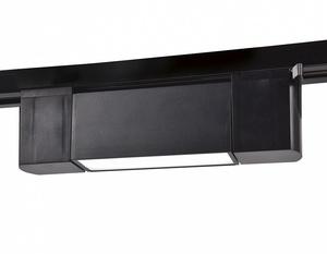 Свет-к трековый Ambrella GL6660 BK 6Вт 4200К черный