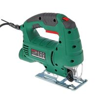 Hammer Flex Лобзик 650Вт LZK650L