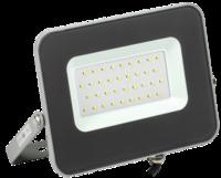 Прожектор диодный СДО-7 30W Белый IP65
