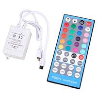 Контроллер к светод ленте  ПДУ DM 96W ШЗ65