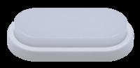 Светильник ASD СПП-2201 овал 8Вт 4000К IP65