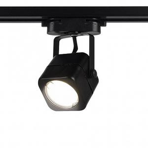 Свет-к трековый Ambrella GL5108 BK GU10 черный